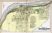South Easton Borough, Northampton County 1874